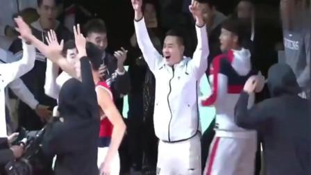 篮球:C*A扣篮不好看?看看中国近三年扣篮大赛冠军的表演!完爆日韩!