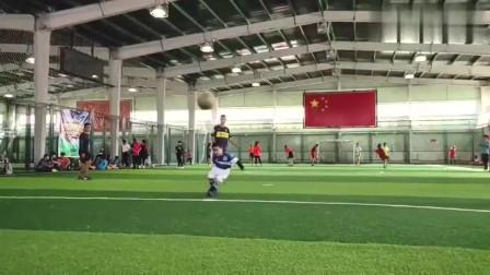 新疆足球小将, 中国足球未来的希望, 他将会是下一个梅西吗