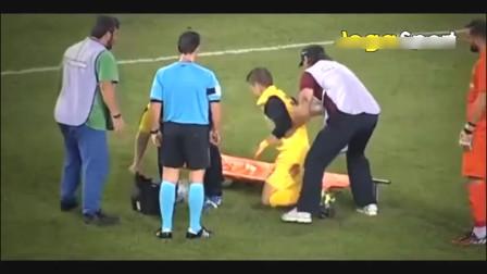 就是这么搞笑,足球史上让人爆笑的时刻,各种奇葩让你笑不停