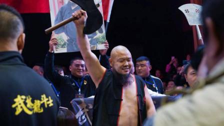 王知亮称自己一拳能打死一头牛,挑战体育老师时,却被暴揍KO