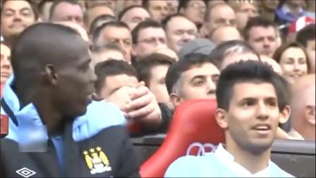 足球明星的滑稽时刻, 梅西与马塞洛真是球队的开心果