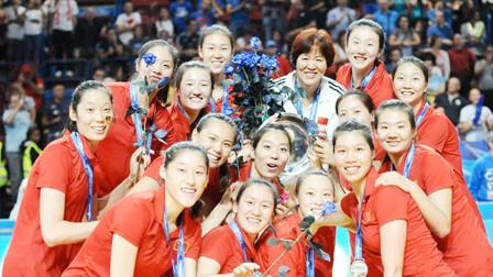 东京奥运中国女排进死亡组,将战美国俄罗斯意大利