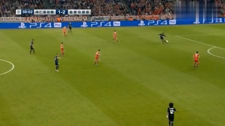 皇马马塞洛20米神级停球 这脚是长了磁铁?这让国足球员怎么办啊
