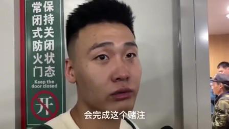 C*A全明星MVP含金量有多高,赵睿说:真水