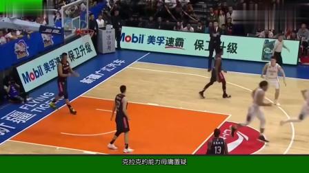 官宣!N*A冠军后卫登陆C*A,新疆男篮最强争冠阵容出炉,叫板广东