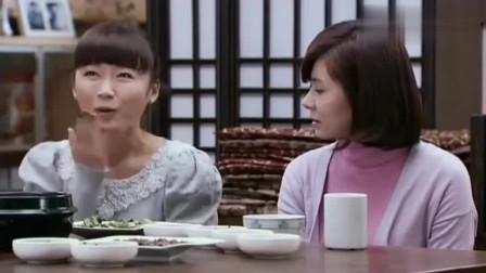 电视剧:林师傅答应教韩国美女川菜!这次比赛