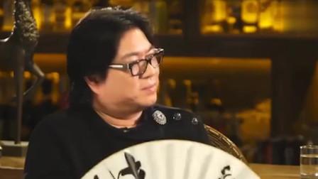 冯小刚点评成龙,因为这件事,不愧是华语娱乐圈大哥!