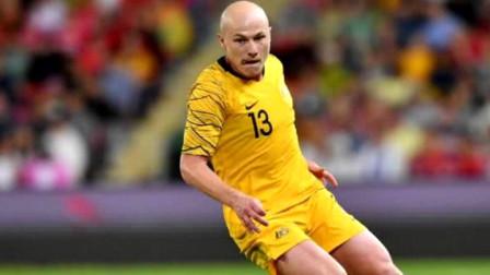 澳大利亚官宣中场核心伤退亚洲杯 参加今夏世界杯效力于英超