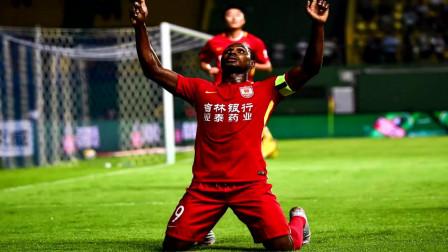 留在中国可能性大! 10余队竞价伊哈洛 亚冠豪门PK英超队