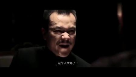 姜文的黑色幽默,就是这一段台词,火遍大江南