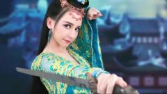 老外在中国:外国美女被中国五千年文化征服,