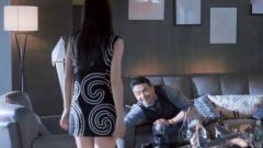 美女脱下前男友的衬衣,换上总裁送的短裙,总