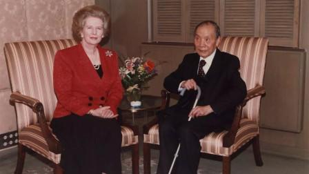 中国团长救出7000英军,50年后英国高层亲自致谢