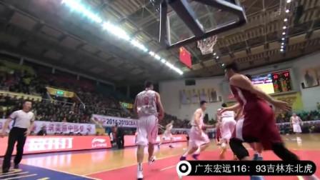 c*a篮球赛直播吉林队对广东队比赛