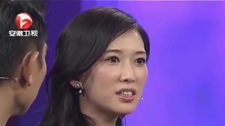 综艺上刘德华逼问林志玲:请问你为什么金马奖