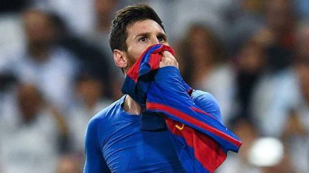 足球:谁留意到梅西正散步,接着突然一个走位直接打蒙切尔西