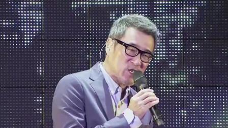 李宗盛的现场演唱,流行音乐的教父,听得很想哭!