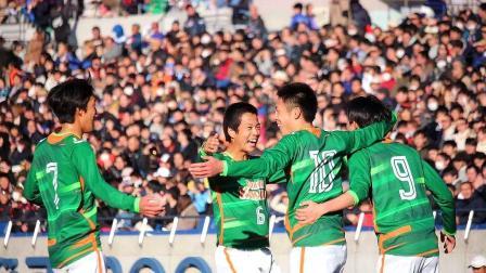 56025人!日本高中联赛决赛上演惊天逆转,失败热血这才是青春!