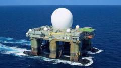 军事雷达探测距离PK:美国7000公里,俄紧随其后