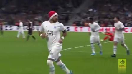 法甲12月最佳球员提名出炉:帕耶领衔,新吉鲁PK本耶德尔!