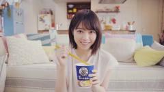 日本美女【乃木坂46】!我家的女朋友最棒—泡面
