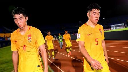 16年了,中国足球还是不行吗?赛后伊朗球员都哭了