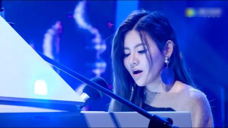 最红高校生:上海音乐学院全能编曲小学妹