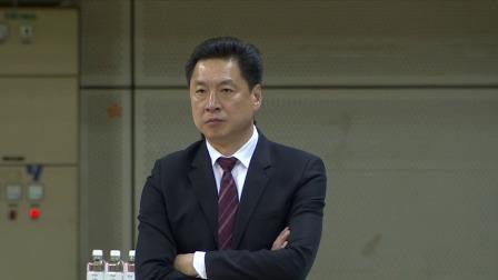 赛后采访-广厦主帅李春江:虽然赢球但是球队依