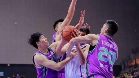 C*A-哈德森32分4篮板5助攻带队取胜,山东客场106-94击败天津