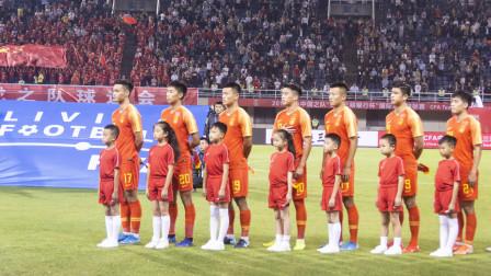 新华社谈国奥:中国足球是时候丢掉幻想,正视现实了