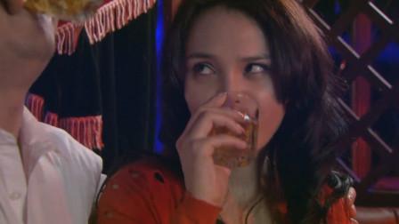 老板深夜酒吧邂逅美女!染上毒瘾后开始疯狂贩