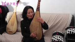 美女老师琵琶独奏《彝族舞曲》,民乐经典,好