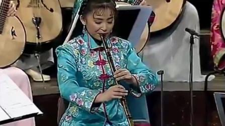 中央民族乐团中国民族管弦音乐集锦 第一辑