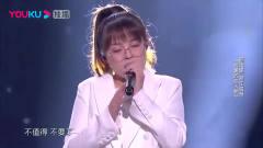 中国好声音:美女翻唱李宗盛寂寞的恋人啊,一