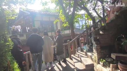 重庆磁器口 街拍