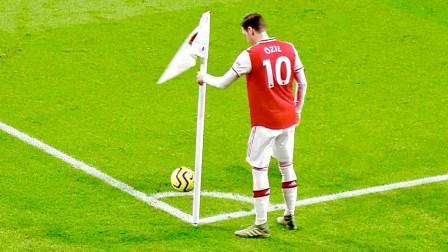 你说它是足球吧它非常艺术,你说他是艺术吧,但它又是足球!