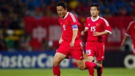 马明宇之后中国足球再无中场调度大师,看看当年的马明宇