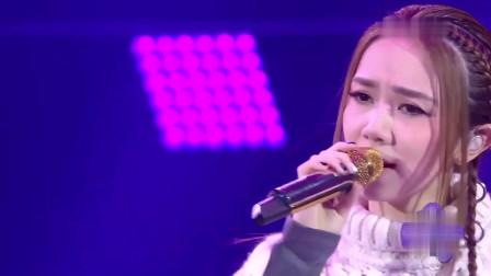 邓紫棋《句号》2019TMEA音乐娱乐盛典表演嘉宾舞台