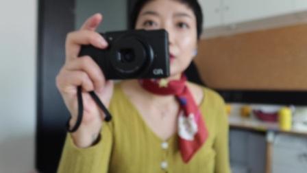 理光Ricoh GR2试用报告及佛系测评 摄影作品分享
