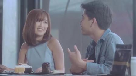 泰国创意广告:如何撩到外国妹子