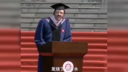 老外在中国:搞笑视频:不能让他离开中国,因为他知道的核心技术太多了