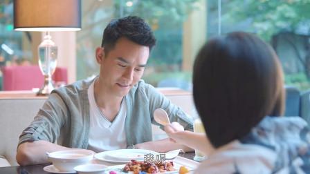 白富美成功与帅气医生约会,缠他说实习医生的