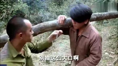 网红许华升搞笑视频:《探亲囧途》