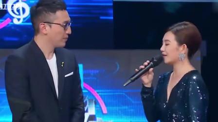 娱乐:梁静茹惊艳亮相,一首经典情歌《可惜不