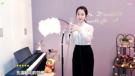 #音乐最前线#千言万语, 这首歌都能表达!