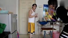 许华升 搞笑视频之《极品神偷》2世界上最蠢的贼