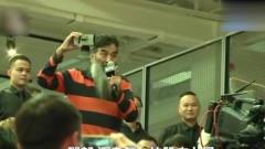 传武大师竟要上UFC,还要现场教授吸血魔李景亮