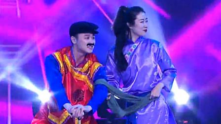 辽宁歌剧院《爷爷**》,用幽默舞蹈表达乐观的老