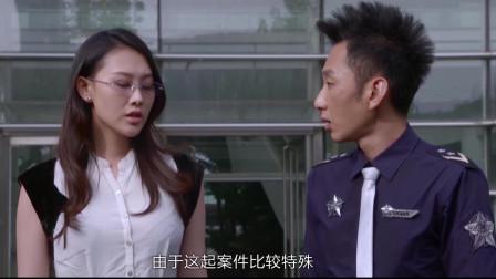 大学生表面假装乖巧,不料美女仅问了他几个问