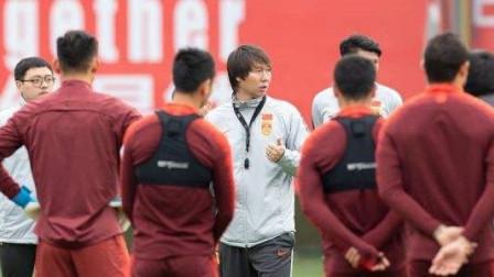 """北青: 国足成立""""疫情防控"""" 武汉籍球员留集训地过节"""